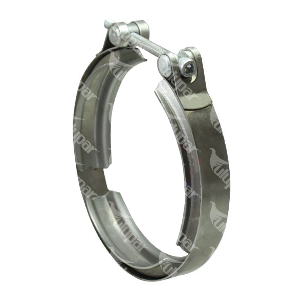 50100141 - Clamp, Flexible Pipe