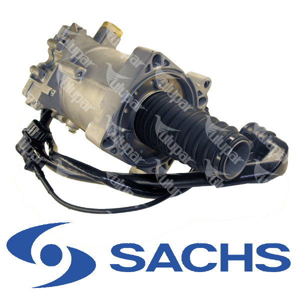 3981600000 - Clutch servo Unit