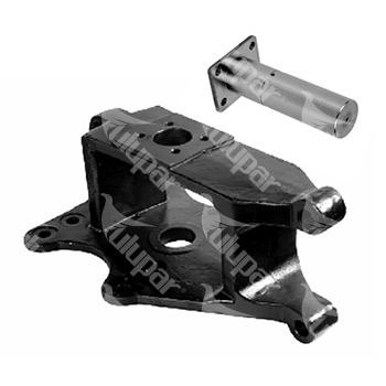 Stabilizer Bracket, Chassis  - 10020005